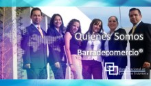 Barradecomercio® Quiénes somos