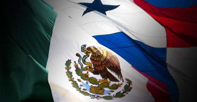 Tratado de Libre Comercio México-Panamá