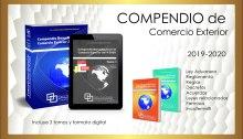 Compendio de Comercio Exterior 2019-2020