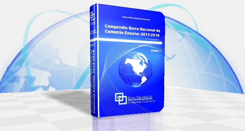 Compendio de Comercio Exterior 2017-2018
