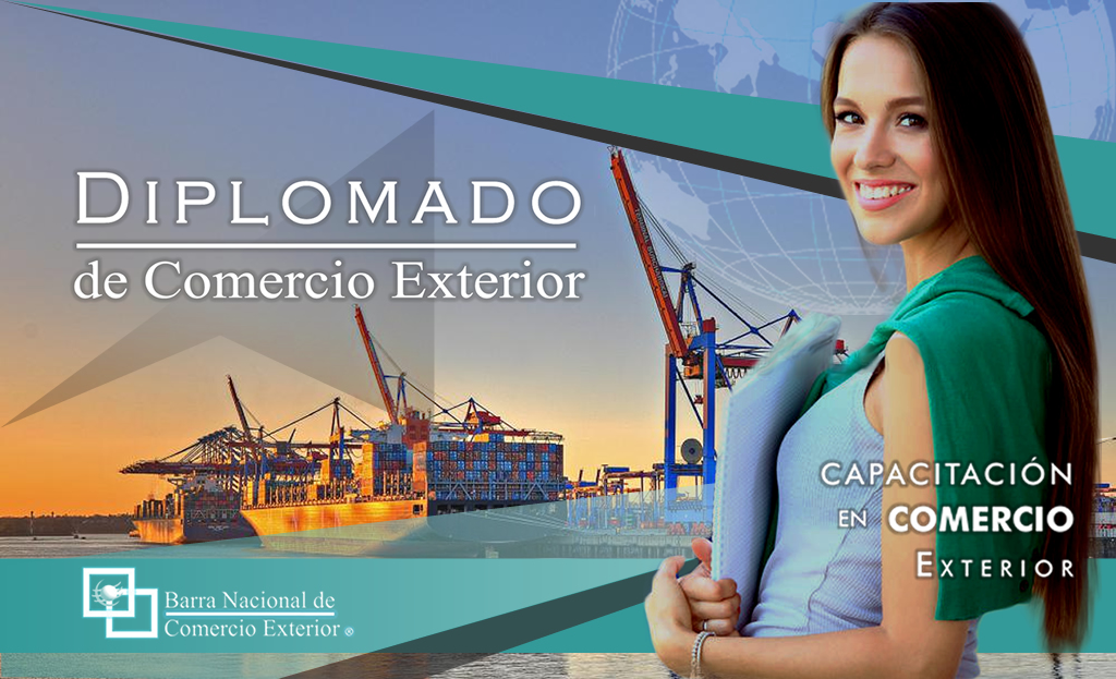 Diplomado de Comercio Exterior 2019