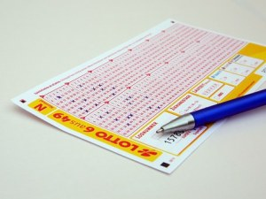 How to Choose Lotto Numbers - Gambling Barrel