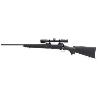 SAVAGE 11 TROPHY HUNTER XP LH 223REM