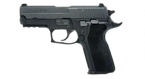 Sig Sauer E29R-9-ESE P229 9MM