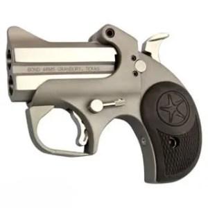 Bond Arms 45 ACP