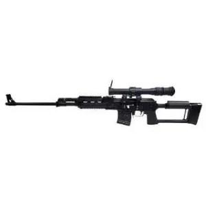 ZASTAVA M91 7.62X54R