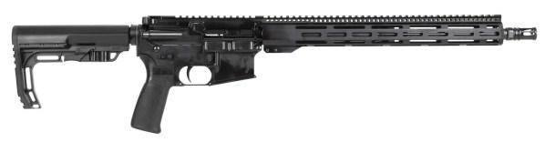 "Radical Firearms FR16-7.62X39HBAR-15FCR Forged Mil-Spec Semi-Auto Rifle, 7.62x39, 16"""