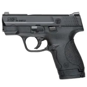 SMITH & WESSON M&P SHIELD 40SW