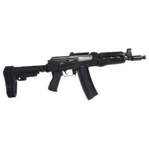 "ZASTAVA ZPAP85 5.56MM 10"" TACTICAL SBA3 BRACE"