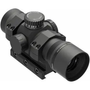 LEUPOLD FREEDOM RDS 1X34 34MM RED DOT 1.0 MOA DOT