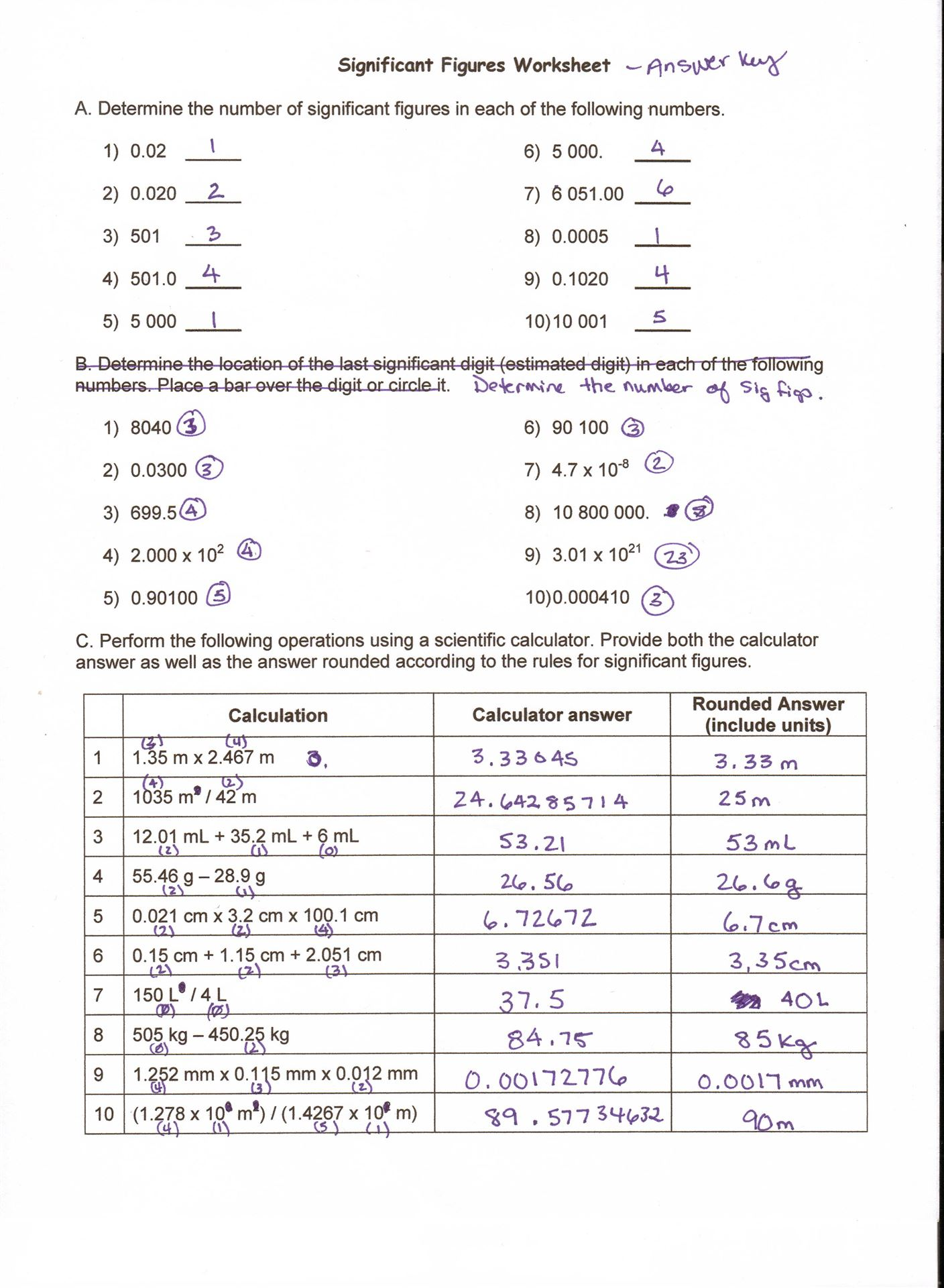 New 550 Counting Atoms Worksheet Answer