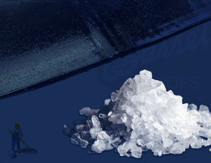 Foreman's Guide - Deicing Materials (Header Image)