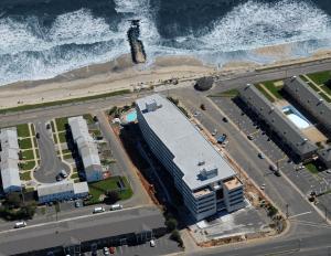 Ocean Plaza - Header