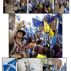 Dumfries #AUOB March 2nd June 2018