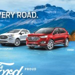 Black Friday Barrie Ford
