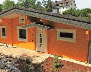 Edersee Haus-Birk