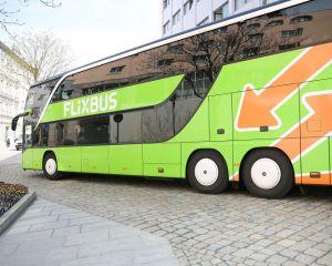 Passau Flixbus