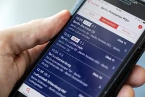 Neue App DB Barrierefrei: Besserer Service für Reisende mit Mobilitätseinschränkungen