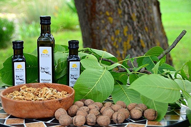Produkte von der Genossenschaft Manufaktur Gelbe Bürg eG