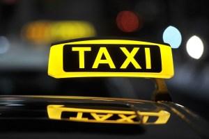 Taxi - Symbol