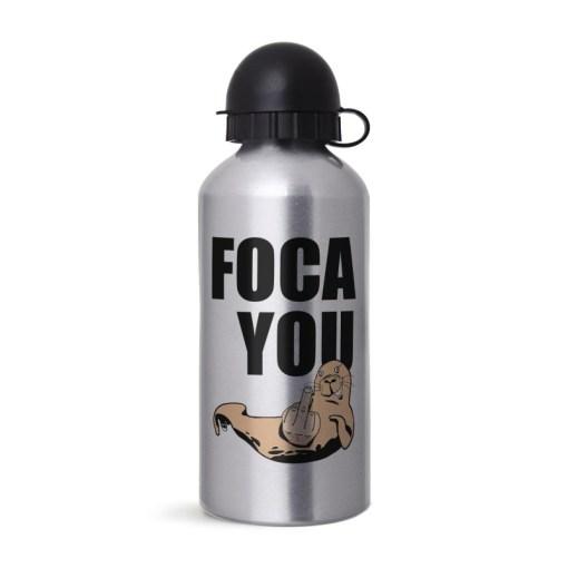 Garrafa Foca You - Fock You - Coleção Office Station - Barril Criativo