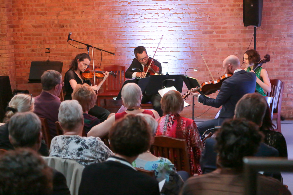 Elgin Symphony Orchestra