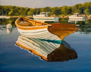 Jim Root 3rd Thursday 1 boat