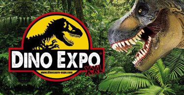 Dino expo XXL Madrid