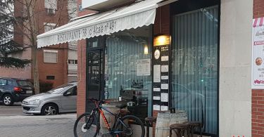 restaurante 3B