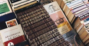 los libros del abuelo