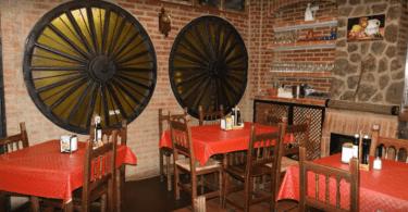 Restaurante la rueda del tiétar