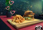 Burger ccs