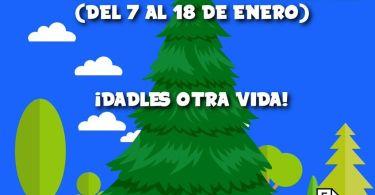 reclica tu árbol