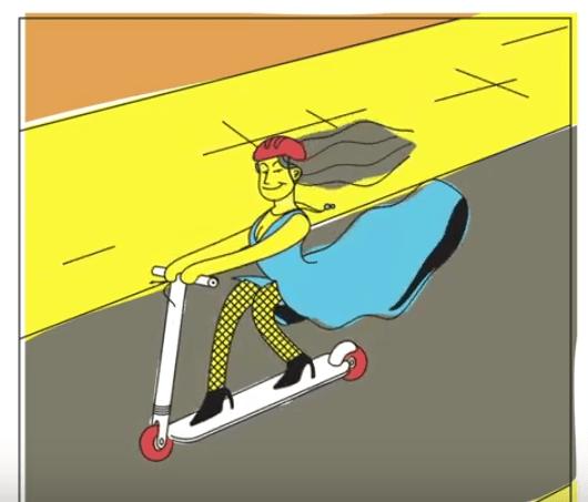 normas patinetes eléctricos