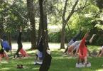 yoga quinta de los molinos