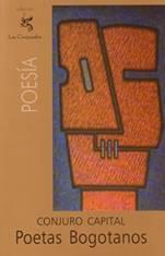 Se presentará la antología de 24 poetas bogotanos