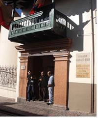 Fundación Gilberto Alzate