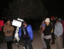 Observacion Nocturna