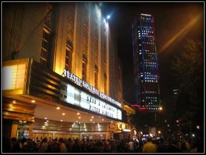 Teatro Jorge Eliecer Gaitán