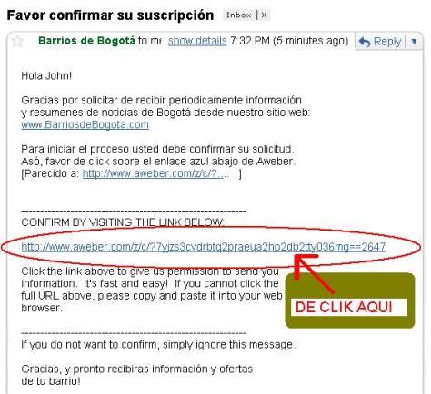 suscripcion_clik