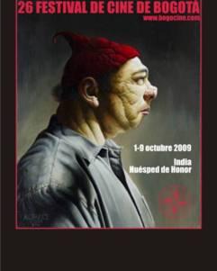 imagen Festival de cine Bogotá
