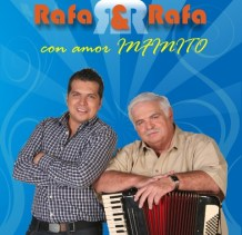 Rafa & Rafa -portada