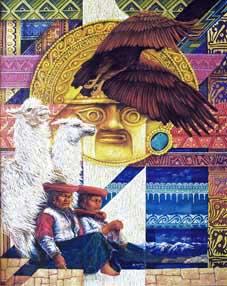 Arte de Alfredo Vivero en México