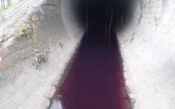 contaminan canal los Ángeles