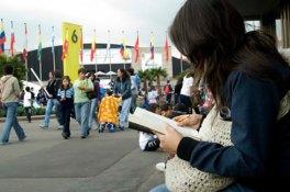 Feria del libro Bogotá