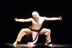 Morroco dance