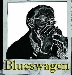 Blueswagen