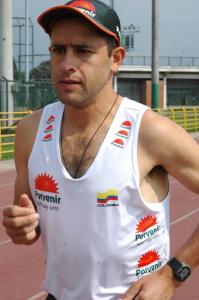 William Naranjo