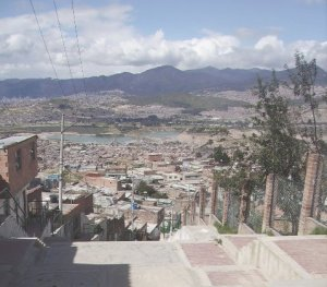 Ciudad Bolívar