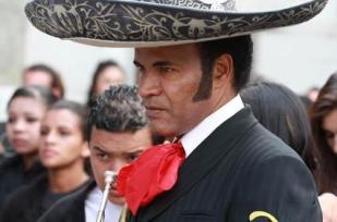 Óscar Borda